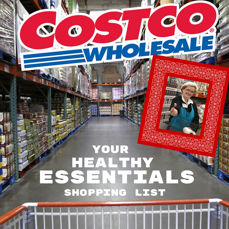 your healthy essentials costco shopping list fit feels good. Black Bedroom Furniture Sets. Home Design Ideas