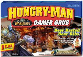 hungryman
