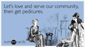 serve our community